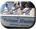 Photo: Fortune Hunter Charters