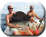 Photo: Shearwater Fishing Charters